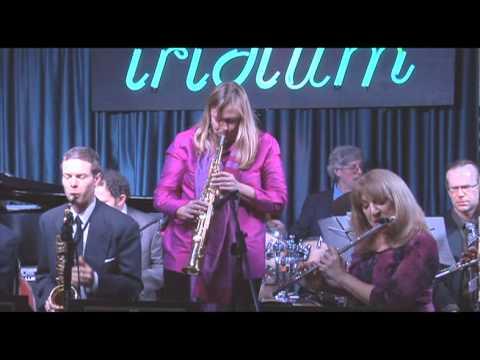 Incognito (Art Lillard's Heavenly Big Band at Iridium January 4, 2011) online metal music video by ART LILLARD