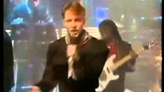 Johnny Hates Jazz - Heart Of Gold - TOTP 1988