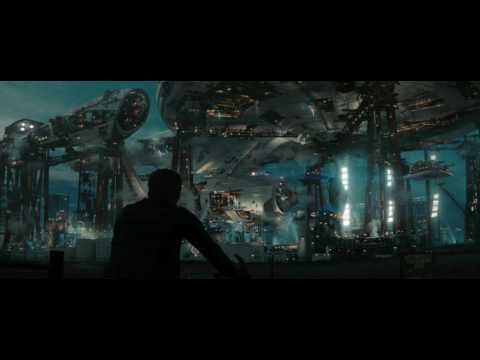 Star Trek (Internet Version Trailer)