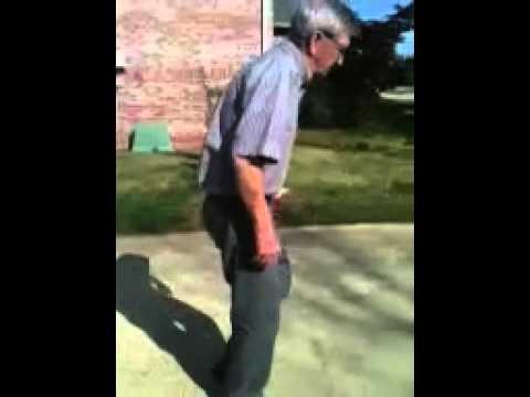 Video Parkinson's disease symptoms