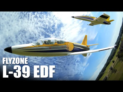 flite-test--flyzone-l39-edf--formation-flying