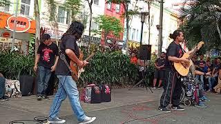 Bob Jemput Guitarist Hebat.. Rosli Muhalim