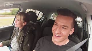 Küpers Karpool Karaoke: Mit Anna Loos Durch Weimar