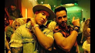 [English & Spanish Lyrics] Luis Fonsi   Despacito Ft Daddy Yankee Version 2
