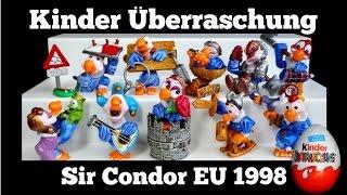 Gli intrepidi Sir Condor