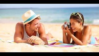preview picture of video 'Dove Andare in Estate in Vacanza al Mare.!. ☼ ☼ ☼'
