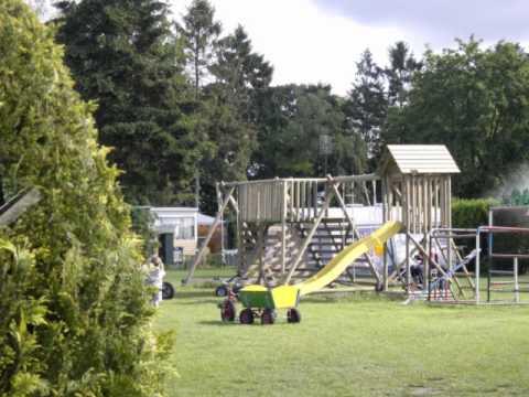 Camping De Bosrand Info