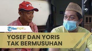 Yosef dan Yoris Sering Diberitakan Bermusuhan, Keluarga Korban Pembunuhan di Subang Beri Klarifikasi