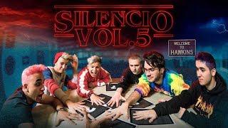 ¡SILENCIO 5!