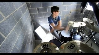 "Maroon 5 - ""One More Night"" Drum Remix"