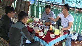 Tin Tức 24h Mới Nhất: Tiêu thụ hải sản đã tăng trở lại ở Hà Tĩnh