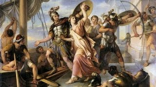 Троянская война История древнего мира Документальный фильм