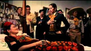 Lila Downs - Llorona - Frida