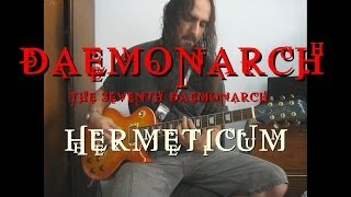 Daemonarch - The Seventh Daemonarch (Cover)