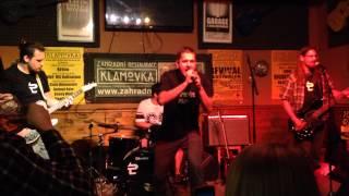Video PipeLines - Západ (Klamovka 21. 8. 2015)