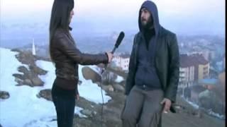 Hasan Kovacıoğlu Azer Bülbül Sesli Adam