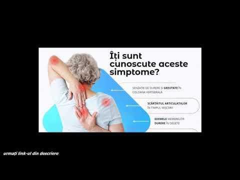 Artroza articulației piciorului un tratament eficient