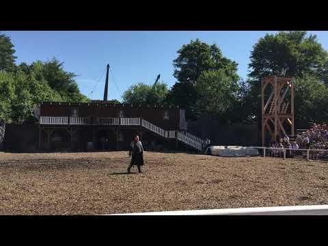 , title : 'Pferdeshow - Das Elspe Festival - Horses, Cascadeure - Karl-May-Festspiele