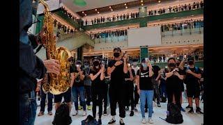 VOA连线(莫雨):美众院表决通过《香港人权与民主法案》