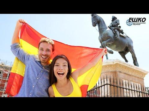 Испанский язык. Необходимый словарный запас
