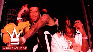 "Exclusive WSHH music video for ""Murder Rate"" by Blueface (ft. Polo G).
