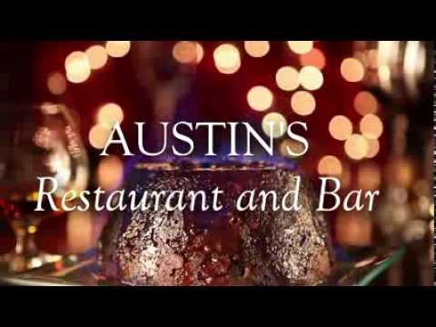 Video Austin's Restaurant Mock Advertisement
