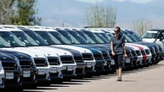 Tariffs' potential risks to US auto sector