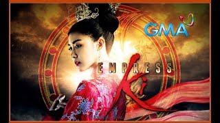 "Empress Ki ❤️ 2nd OST on GMA-7 ""A Thousand Years"" CHRISTIAN BAUTISTA MV w/ lyrics"