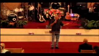 Alan Campbell at Freedom Center 5-20-2012 Part 1 of 4