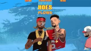 PNB Rock & Fetty Wap - Money, Hoes & Flows (Full Mixtape)