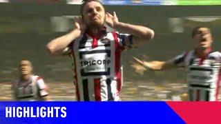 KLASSIEKE Brabantse Derby | NAC Breda - Willem II (15-04-2018) | Highlights