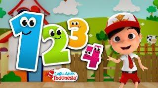 Lagu Anak Balita Indonesia Lagu 1234 Lagu Anak Indonesia Nursery Rhymes
