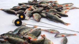 Удочка для зимней рыбалки на блесну своими руками