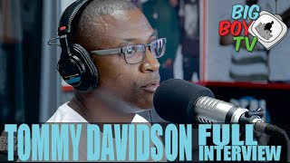 """Tommy Davidson on """"In Living Color"""", Bill Cosby, And More! (Full Interview)   BigBoyTV"""