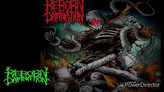 Reborn Damnation - usang dan berkarat