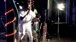 KENNY BLAQ @ STEP UP 2 VIP (Nigerian Comedy)