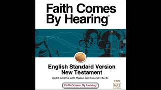 nkjv audio bible dramatized 1 john - TH-Clip