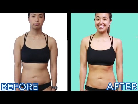 We Lost 22% Of Body Fat In 6 Weeks
