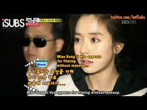 Running Man members arrest (ep. 91) HD