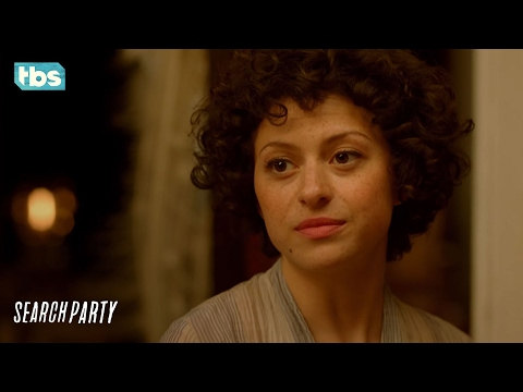 Search Party Season 2 (Teaser)