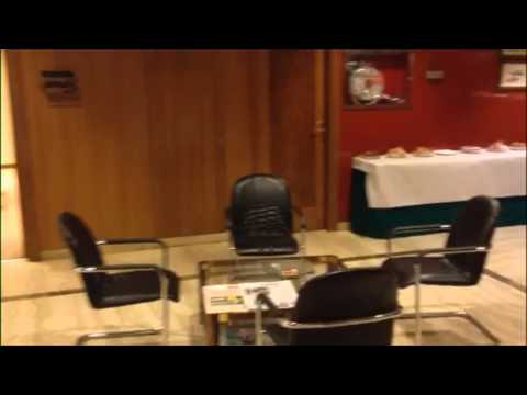 Salas de reuniones (Centro Empresarial El Coloso)