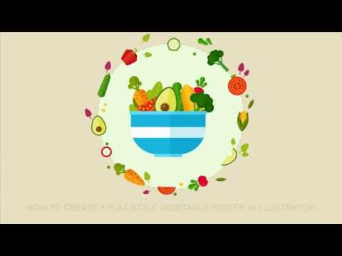 mp4 Healthy Food Logo Free Vector, download Healthy Food Logo Free Vector video klip Healthy Food Logo Free Vector