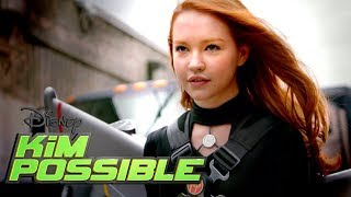 Trailer of Kim Possible (2019)