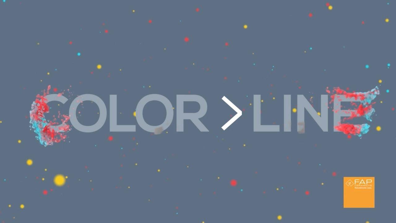 Коллекция Color Line