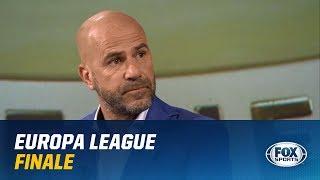 """ANALYSE   Bosz: """"Het liefste was ik bij Ajax gebleven"""""""