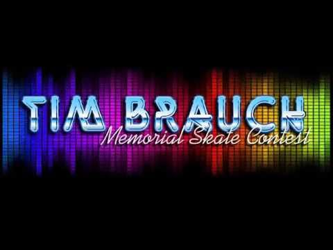 Tim Brauch Memorial Skate Contest 2016