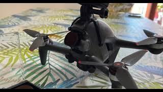 DJI FPV vs GoPro 8 vs Reelsteady vs GoPro 9 vs Hypersmooth