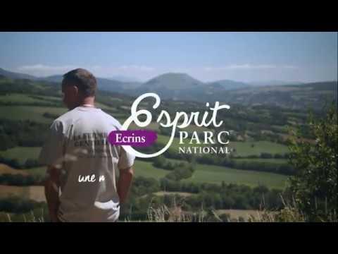 L'Esprit parc national par Paul Davin - Eleveur ovin