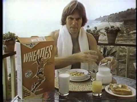 Wheaties Ad #2