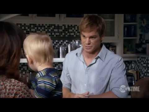 Dexter 5.12 (Clip 'Surprise')